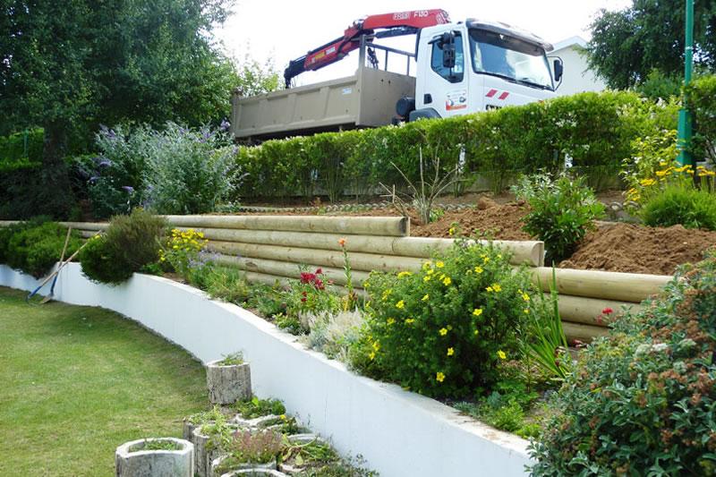 Entretien espaces verts entreprises collectivit s for Tarif entretien espace vert particulier